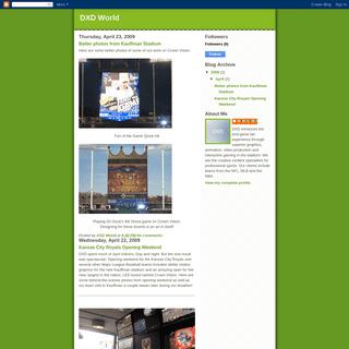 ArchiveBay.com - worldofdxd.blogspot.com - DXD World