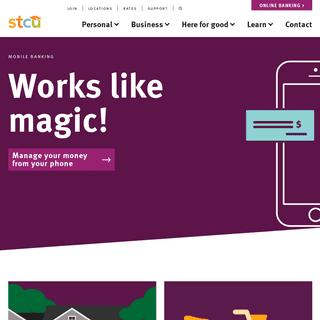 ArchiveBay.com - stcu.org - Home - STCU