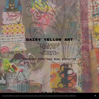 ArchiveBay.com - daisyyellowart.com - Daisy Yellow