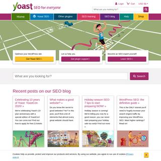 SEO for everyone • Yoast