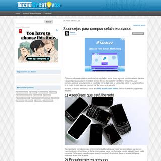 ArchiveBay.com - tecnocreativos.com - Tecnocreativos.com - Web de noticias con herramientas de tecnologia