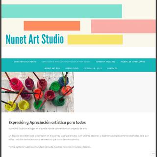 Nunet Art Studio