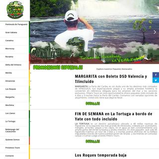 ArchiveBay.com - pinerotours.com - Piñero Tours