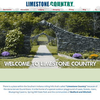 Limestone County – Visit Lawrence County
