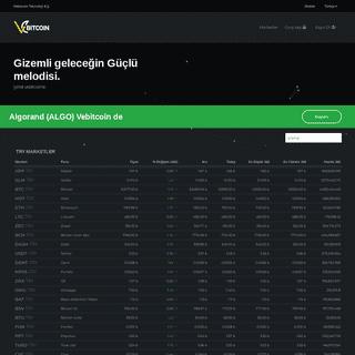 A complete backup of vebitcoin.com