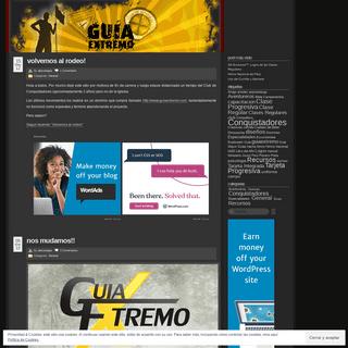 ArchiveBay.com - guiaextremo.wordpress.com - Guia Extremo - Todo lo necesario para un Conquistador de corazon…