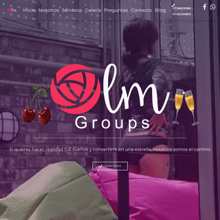 Olmstudios Groups