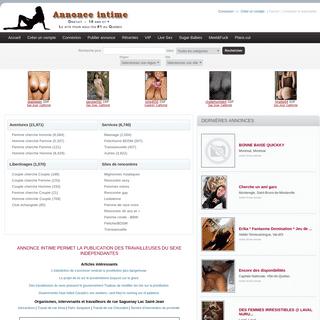 Centre du quebec massage erotique Massage