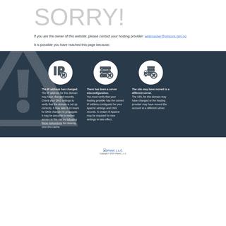 Default Web Site Page