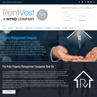Property Management Company in Phoenix, Tucson, Denver, Salt Lake City, Reno, Las Vegas, Dallas, Houston, San Antonio, Seattle,