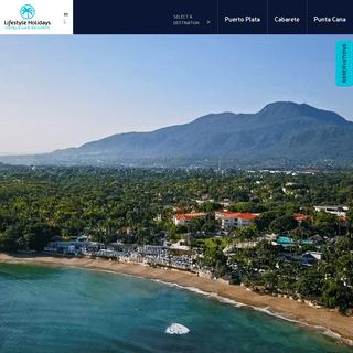 Lifestyle Holidays Hotels and Resorts - Lifestyle lhvcresorts