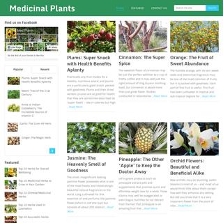 ArchiveBay.com - medplants.net - Medicinal Plants