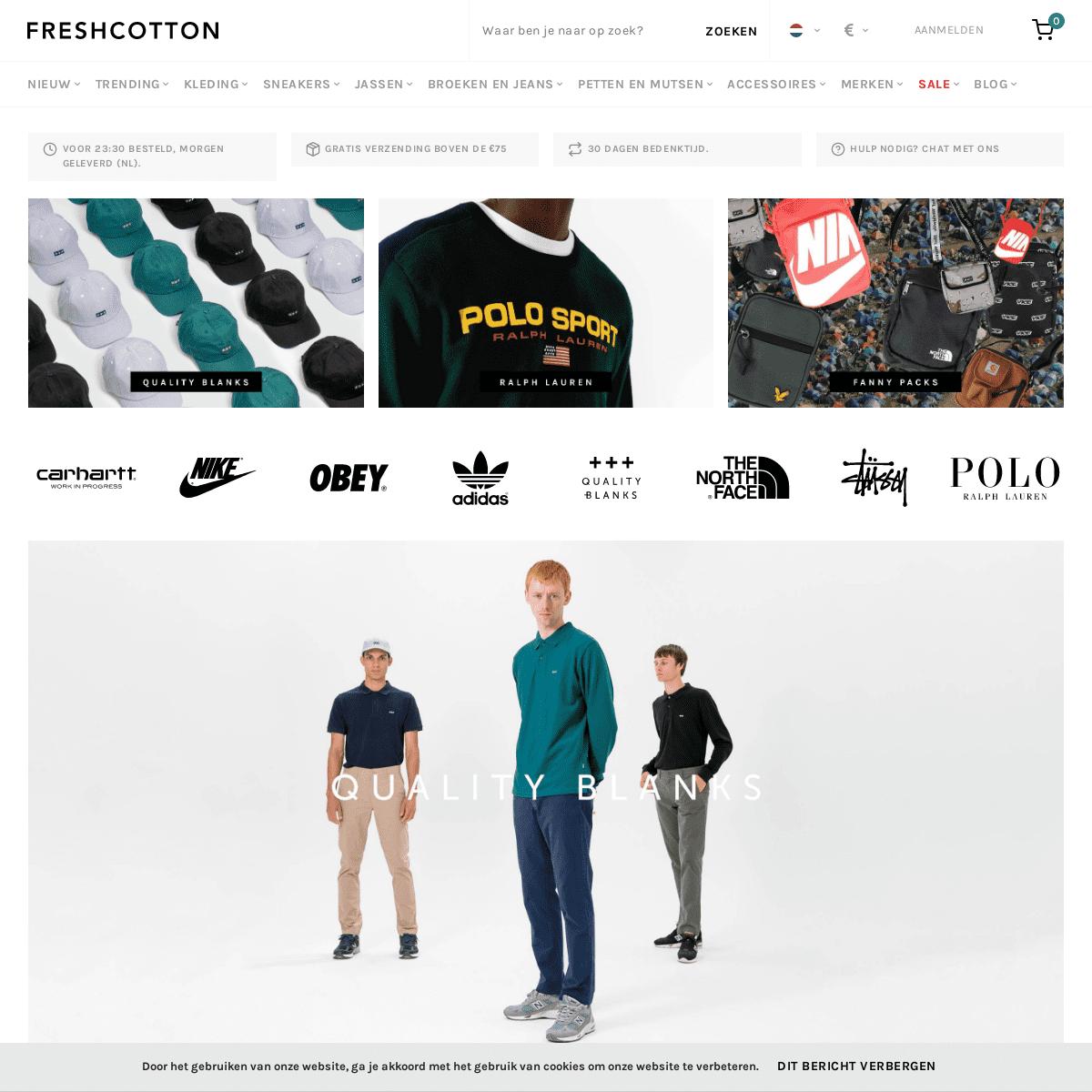 FRESHCOTTON on Instagram: Fall tones on the new Nike