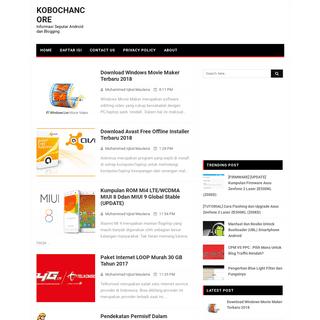 ArchiveBay.com - kobochancore.blogspot.com - KOBOCHANCORE