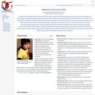 Lolcow Wiki