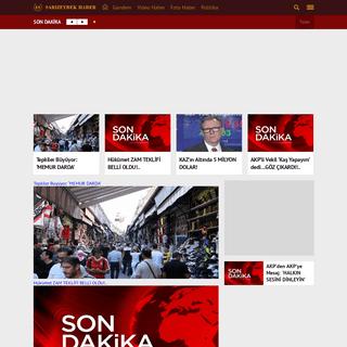 SarızeybekHaber - Haberler, Son Dakika Haberleri ve Güncel Haberler