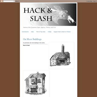 ArchiveBay.com - hackslashmaster.blogspot.com - Hack & Slash