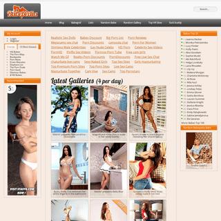Babepedia - Photo galleries & biographies