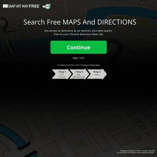 ArchiveBay.com - mapmywayfree.com - MapMyWayFree