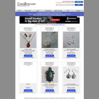 Get Free Stuff Giveaway, Free Overstock Merchandise, Free Products