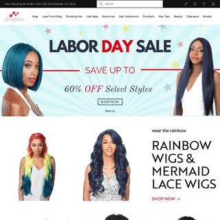 ArchiveBay.com - divatress.com - Wigs Online - Wig Store - Divatress
