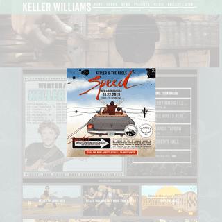 Home - Keller Williams