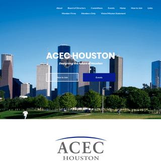 ACEC Houston