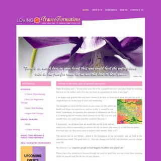 ArchiveBay.com - lovingtranceformations.com - Shyamala Shukla
