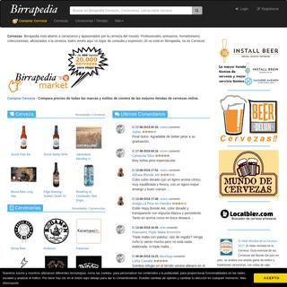Birrapedia.com un Mundo de Cerveza