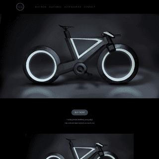RIDE THE FUTURE - revolutionary hubless smart bike