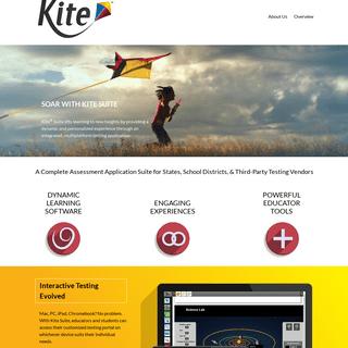 Welcome to kiteassessments.org - kiteassessments.org