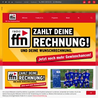 Start - radio ffn