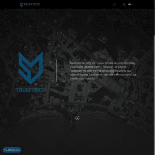 Trueforce Security Inc.