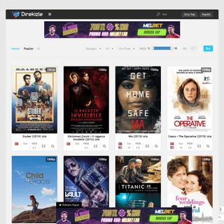 Direkizleyin - Film izle , Hd film izle, Online film izle