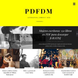 ▷ Poetas del fin del MUNDO- tu web de LITERATURA, libros y más✅
