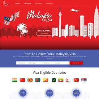 ArchiveBay.com - malaysiavisa.org.my - Official Malaysia Visa - eVISA - eNTRI Application