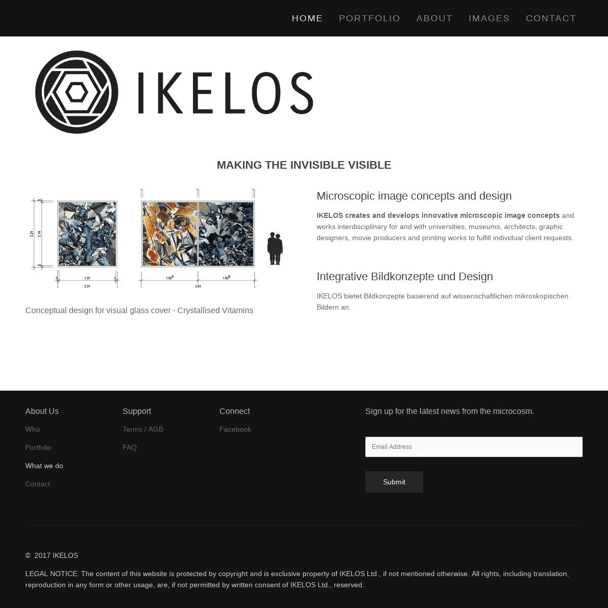 ArchiveBay.com - ikelos.info - IKELOS Scientific Microscopy