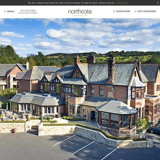 ArchiveBay.com - northcote.com - Northcote - Luxury Hotel with Michelin Star Restaurant in Lancashire