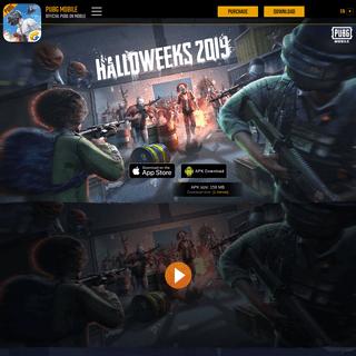 Halloweeks 2019