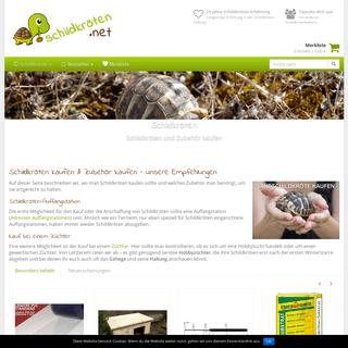 ArchiveBay.com - xn--schildkrten-yfb.net - Schildkröten