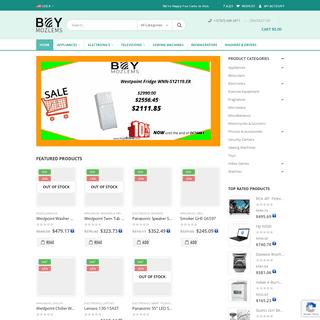 BuyMozlems.com – Buy Mozlems