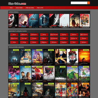 CineTube Peliculas Online Gratis