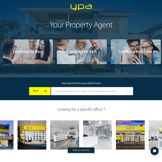 ArchiveBay.com - ypa.com.au - YPA Estate Agents - YPA Estate Agents