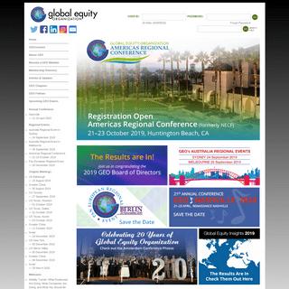 Home - www.globalequity.org