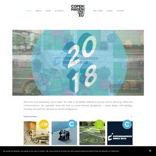 Copenhagenize Design Co.