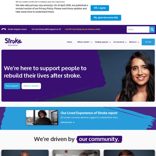 Stroke Association -