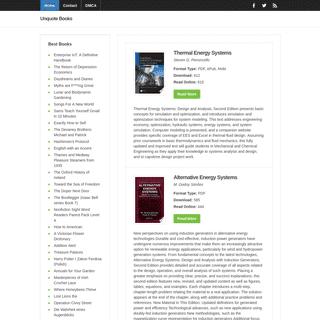 Unquote Books - Download Your Favorite Books