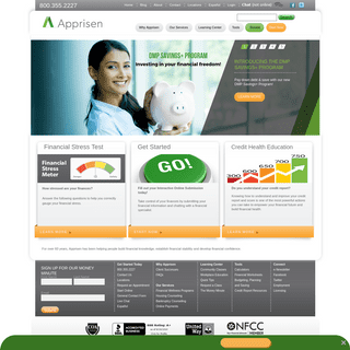 ArchiveBay.com - apprisen.com - Home
