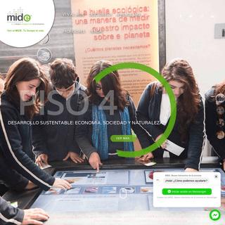MIDE, Museo Interactivo de Economía - MIDE
