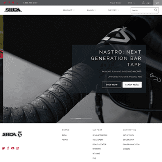SILCA - Manufacturers of the finest pumps and tools for bicycles